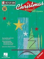 Christmas Jazz (Jazz Play-Along, nr. 25)