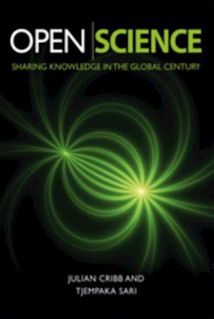 Open Science af Julian Cribb