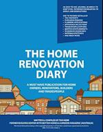 The Home Renovation Diary