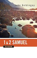 1 and 2 Samuel for Everyone (The Old Testament for Everyone)