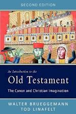 An Introduction to the Old Testament af Walter Brueggemann