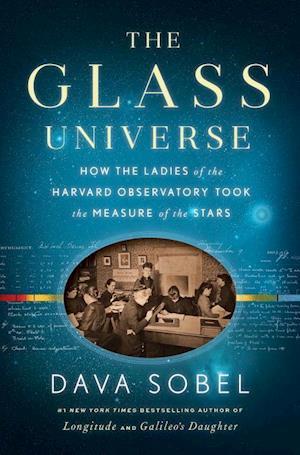 The Glass Universe af Dava Sobel