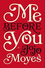 Me Before You af Jojo Moyes