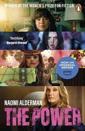 Power af Naomi Alderman