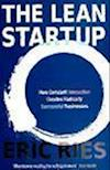 The Lean Startup af Eric Ries