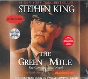 The Green Mile af Frank Muller, Stephen King