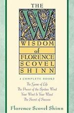 The Wisdom of Florence Scovel Shinn af F Scovel Shinn, Florence Scovel Shinn