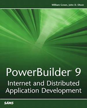 Powerbuilder 9 af William Green