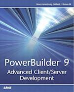 PowerBuilder af William Green