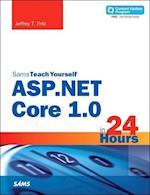 ASP.NET Core 1.0 in 24 Hours, Sams Teach Yourself