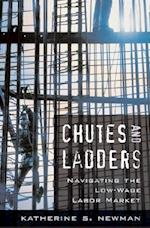 Chutes and Ladders af Katherine S. Newman