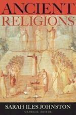 Ancient Religions af Sarah Iles Johnston