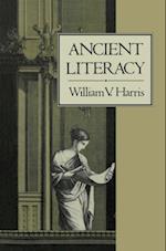 Ancient Literacy af William V. Harris