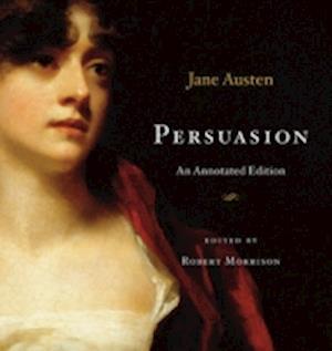 Persuasion af Jane Austen, Robert Morrison