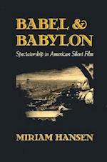 Babel and Babylon af Miriam Hansen