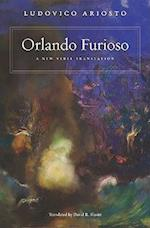 Orlando Furioso: A New Verse Translation af David R Slavitt, Ludovico Ariosto, Charles S Ross