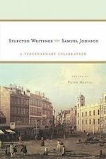 Samuel Johnson: Selected Writings af Peter Martin, Samuel Johnson