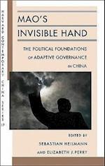 Mao's Invisible Hand af Sebastian Heilmann, Yuezhi Zhao, Joseph Fewsmith