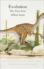 Evolution af Michael Ruse, Joseph Travis, Edward O Wilson