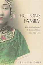 Fiction's Family (Harvard-yenching Institute Monograph Series)