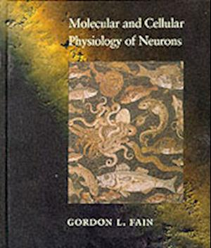 Molecular and Cellular Physiology of Neurons af Gordon L. Fain, Gordon L. Fan