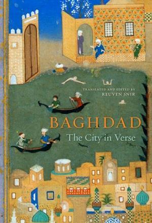Baghdad af Reuven Snir