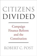Citizens Divided (TANNER LECTURES ON HUMAN VALUES)