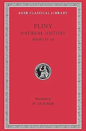 Natural History af Pliny the Elder