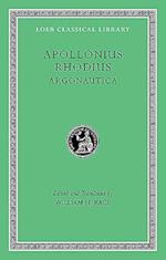 Apollonius Rhodius af Rhodius Apollonius, William H Race
