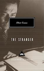 The Stranger (Everyman's Library (Cloth))