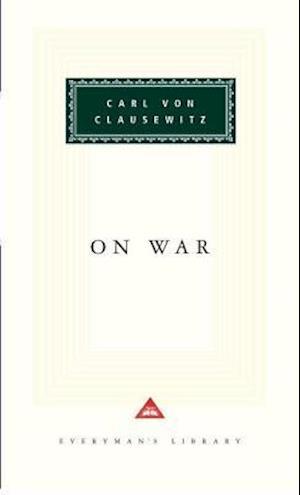 On War af Michael Howard, Peter Paret, Carl von Clausewitz