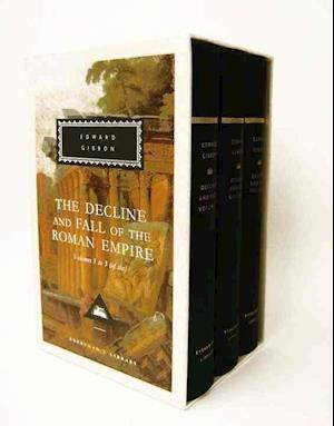 The Decline and Fall of the Roman Empire af Edward Gibbon