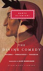 The Divine Comedy af Dante Alighieri, Allen Mandelbaum