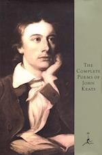 The Complete Poems of John Keats af John Keats
