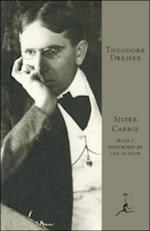 Sister Carrie af Theodore Dreiser