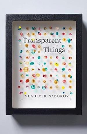 Transparent Things af Vladimir Vladimirovich Nabokov