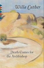 Death Comes for the Archbishop af Willa Cather