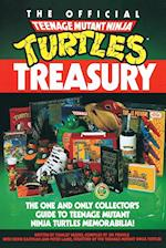 The Official Teenage Mutant Ninja Turtles Treasury
