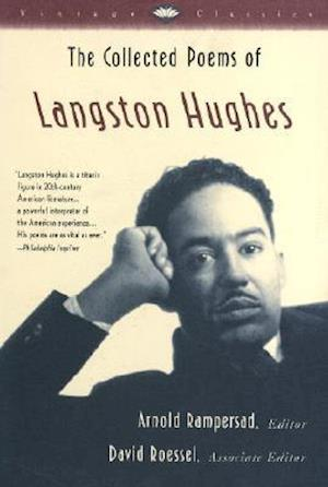 The Collected Poems of Langston Hughes af Langston Hughes, Arnold Rampersad