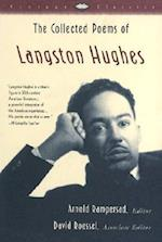 The Collected Poems of Langston Hughes af Langston Hughes, Arnold Rampersad