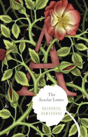 The Scarlet Letter af Kathryn Harrison, Nathaniel Hawthorne