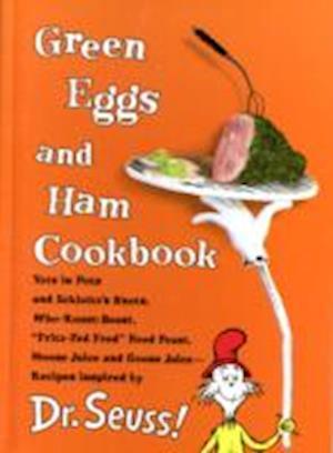Green Eggs and Ham Cookbook af Frankie Frankeny, Georgeanne Brennan