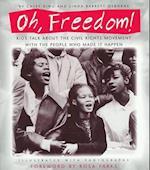 Oh, Freedom! af Linda Barrett Osborne, Casey King