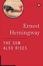 The Sun Also Rises (Scribner Classics)