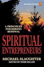 Spiritual Entrepreneurs af Michael Slaughter