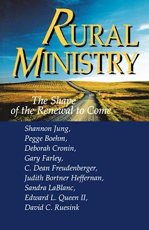 Rural Ministry af Shannon Jung, L. Shannon Jung
