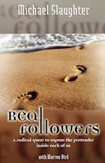 Real Followers af Mike Slaughter, Michael Slaughter, M. Slaughter
