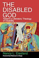 The Disabled God af Nancy L Eiesland