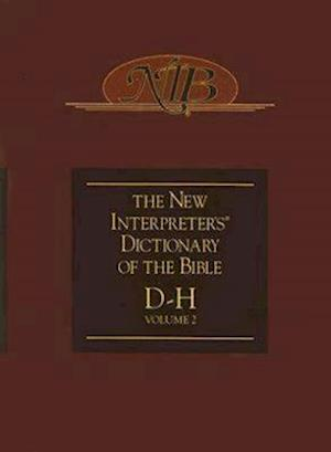 New Interpreter's Dictionary of the Bible af Katherine Doob Sakenfeld
