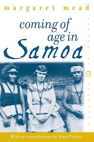 Coming of Age in Samoa af Margaret Mead